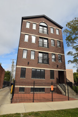 Photo of 548 E 50th Street, Unit Number 3, Chicago, IL 60615 (MLS # 10592498)