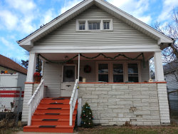 Photo of 318 W 105th Street, Chicago, IL 60628 (MLS # 10592809)