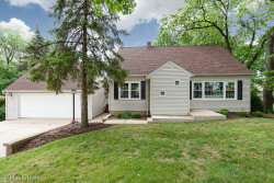 Tiny photo for 919 Meadowlawn Avenue, Downers Grove, IL 60516 (MLS # 10593134)