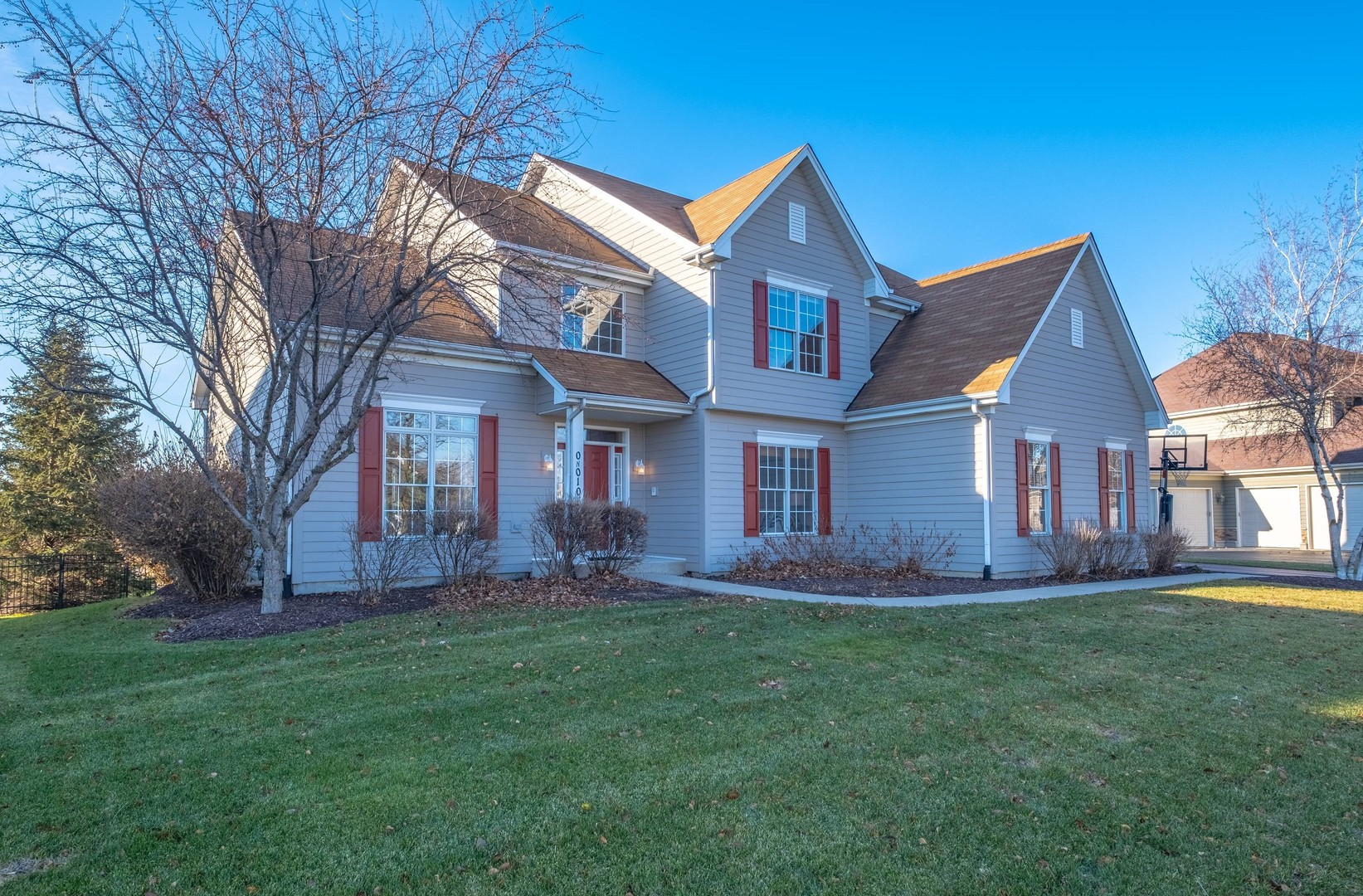 Photo for 0N010 Catlin Square, Geneva, IL 60134 (MLS # 10593396)