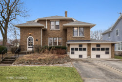 Photo of 4060 Rose Avenue, Western Springs, IL 60558 (MLS # 10593871)