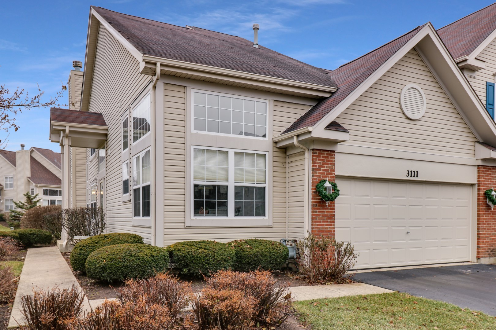 Photo for 3111 Raphael Court, St. Charles, IL 60175 (MLS # 10594146)