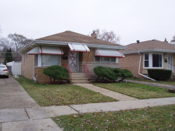 Photo of 529 53rd Avenue, Bellwood, IL 60104 (MLS # 10594403)