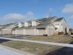 Photo of 139 Penny Lane, Unit Number 139, Sycamore, IL 60178 (MLS # 10595019)