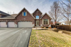 Photo of 702 Kelly Court, Roselle, IL 60172 (MLS # 10595637)