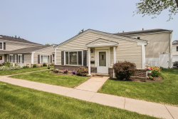Photo of 1461 Quaker Lane, Unit Number 119A, Prospect Heights, IL 60070 (MLS # 10595905)