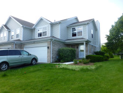 Photo of 1432 Brittania Way, Roselle, IL 60172 (MLS # 10596171)