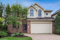 Photo of 849 Breton Lakes Drive, Willowbrook, IL 60527 (MLS # 10596955)