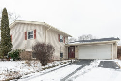 Photo of 7008 Longmeadow Lane, Hanover Park, IL 60133 (MLS # 10597109)