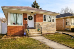 Photo of 529 52nd Avenue, Bellwood, IL 60104 (MLS # 10597635)