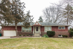 Photo of 6623 Bentley Avenue, Willowbrook, IL 60527 (MLS # 10598151)