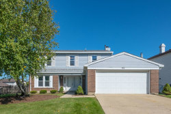 Photo of 160 Hesterman Drive, Glendale Heights, IL 60139 (MLS # 10601152)