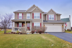 Photo of 1870 Sterling Heights Court, Antioch, IL 60002 (MLS # 10602171)