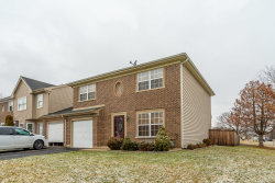 Photo of 1273 Robin Drive, Carol Stream, IL 60188 (MLS # 10602292)