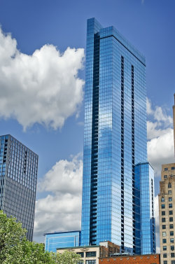 Photo of 60 E Monroe Street, Unit Number 6402, Chicago, IL 60603 (MLS # 10602649)