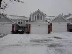 Photo of 1768 Saint Ann Drive, Unit Number 1768, Hanover Park, IL 60133 (MLS # 10602654)