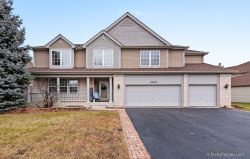 Photo of 2765 Lehman Drive, West Chicago, IL 60185 (MLS # 10604702)