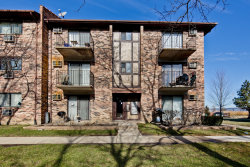 Photo of 220 Klein Creek Court, Unit Number 6F, Carol Stream, IL 60188 (MLS # 10604795)