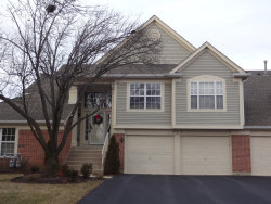 Photo of 1702 Fairfax Circle W, Unit Number 2, Bartlett, IL 60103 (MLS # 10605972)