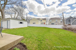 Tiny photo for 839 Birch Avenue, Downers Grove, IL 60515 (MLS # 10606005)