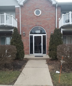 Photo of 1222 Chalet Road, Unit Number 102, Naperville, IL 60563 (MLS # 10606085)