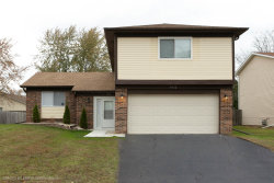 Photo of 5932 Allemong Drive, Matteson, IL 60443 (MLS # 10606382)