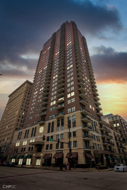 Photo of 41 E 8th Street, Unit Number 2602, Chicago, IL 60605 (MLS # 10606739)