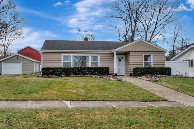 Photo for 315 6th Street, Downers Grove, IL 60515 (MLS # 10606759)