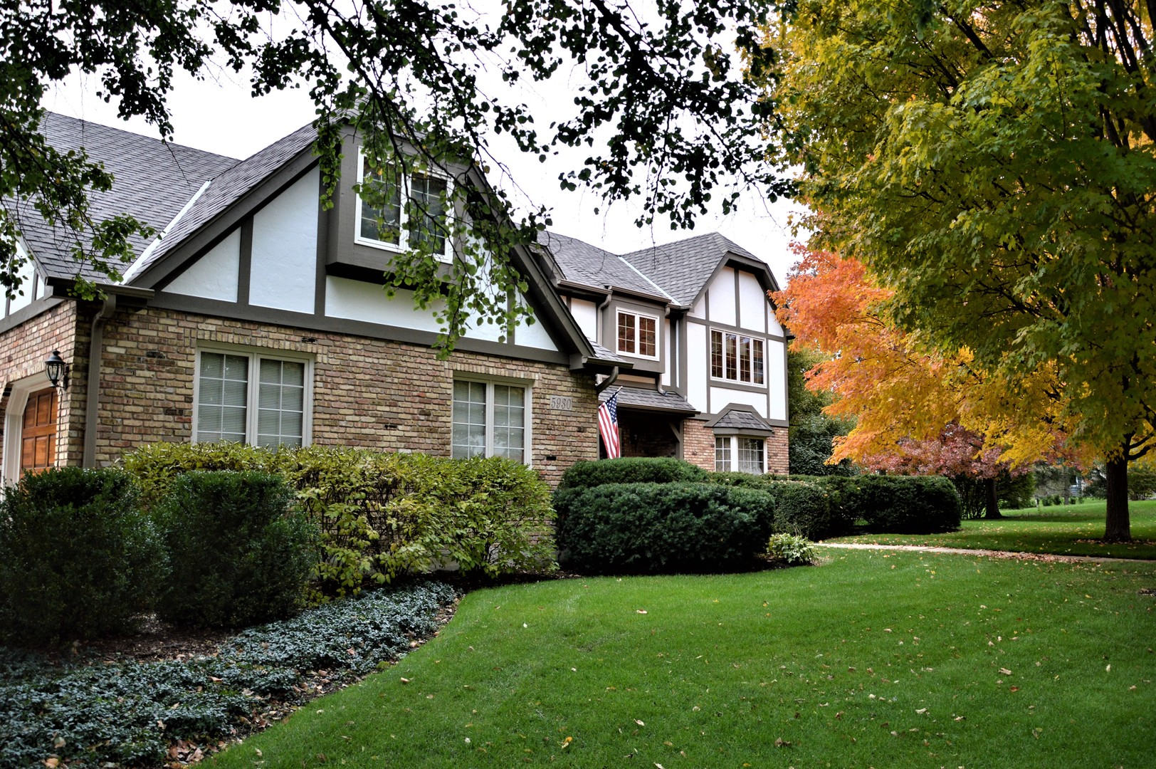 Photo for 5930 Hillcrest Court, Downers Grove, IL 60516 (MLS # 10606793)