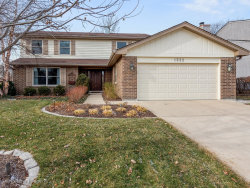 Photo of 1522 Castlewood Drive, Wheaton, IL 60189 (MLS # 10606935)