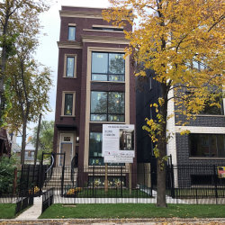 Photo of 211 S Hamilton Avenue, Unit Number 3, Chicago, IL 60612 (MLS # 10607259)