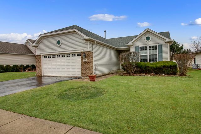 Photo for 12881 Applewood Drive, Huntley, IL 60142 (MLS # 10608061)