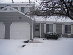 Photo of 816 Minnesota Circle, Unit Number 816, Carol Stream, IL 60188 (MLS # 10608278)
