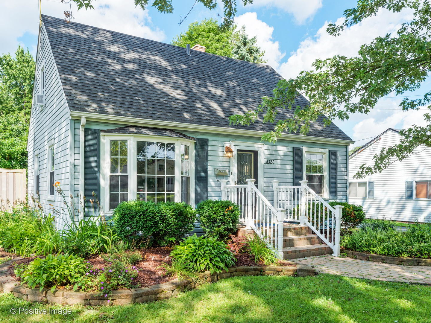 Photo for 4326 Prospect Avenue, Downers Grove, IL 60515 (MLS # 10608919)
