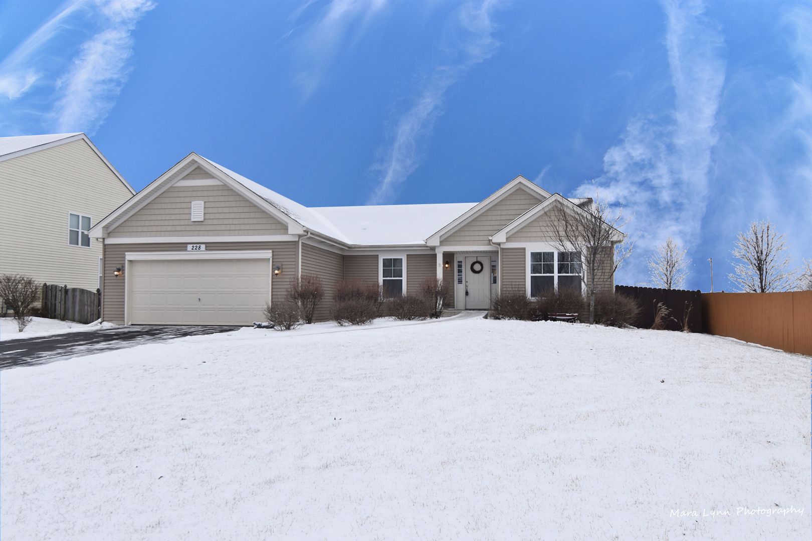 Photo for 228 Wilkins Road, Sycamore, IL 60178 (MLS # 10609848)
