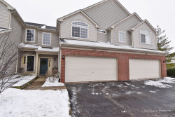 Photo of 249 Nicole Drive, Unit Number E, South Elgin, IL 60177 (MLS # 10609871)
