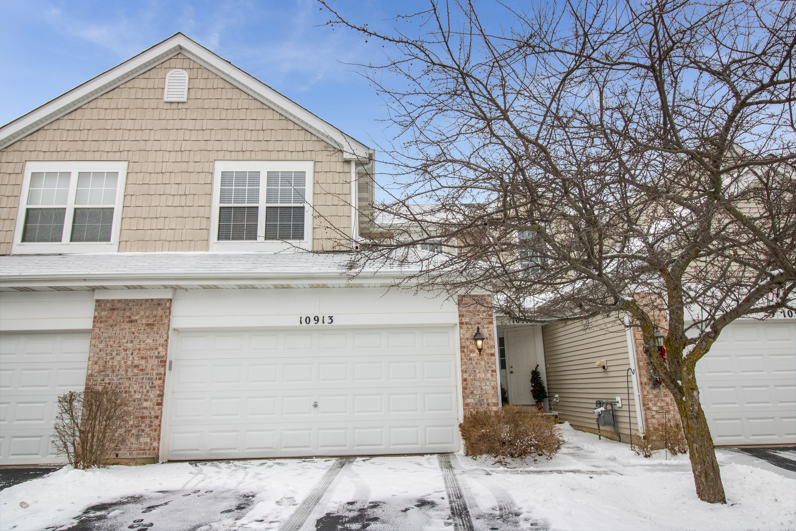 Photo for 10913 Cape Cod Lane, Unit Number 0, Huntley, IL 60142 (MLS # 10610084)