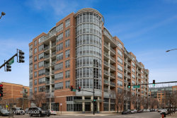 Photo of 1200 W Monroe Street, Unit Number 418, Chicago, IL 60607 (MLS # 10610299)