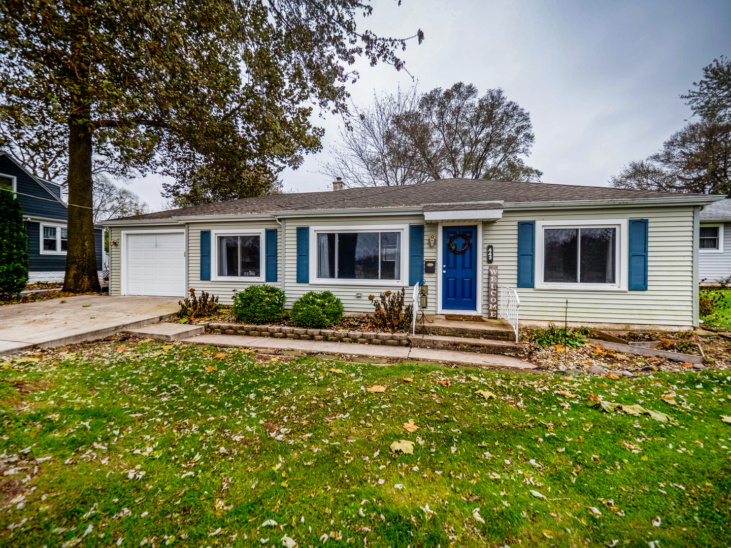 Photo for 443 Krenz Avenue, Cary, IL 60013 (MLS # 10610327)