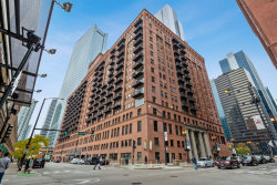 Photo of 165 N Canal Street, Unit Number 512, Chicago, IL 60606 (MLS # 10610811)