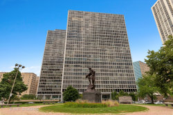 Photo of 330 W Diversey Parkway, Unit Number 2707-09, Chicago, IL 60657 (MLS # 10610910)