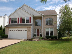 Photo of 2114 Wesmere Lakes Drive, Plainfield, IL 60586 (MLS # 10610969)