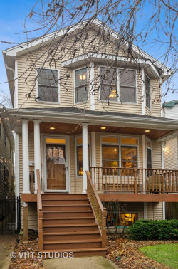 Photo of 1957 W Summerdale Avenue, Chicago, IL 60640 (MLS # 10611012)