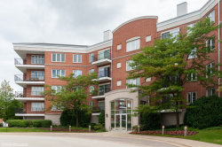 Photo of 351 Town Place Circle, Unit Number 411, Buffalo Grove, IL 60089 (MLS # 10611087)