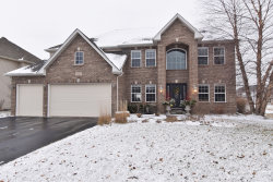 Photo of 2427 Imgrund Road, North Aurora, IL 60542 (MLS # 10611393)
