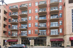 Photo of 1301 W Madison Street, Unit Number 619, Chicago, IL 60607 (MLS # 10611504)