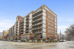 Photo of 111 S Morgan Street, Unit Number 624, Chicago, IL 60607 (MLS # 10611719)