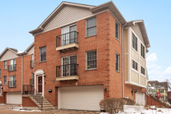 Photo of 101 S Evergreen Avenue, Unit Number 12G, Arlington Heights, IL 60005 (MLS # 10611960)