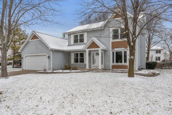 Photo of 503 Wingfoot Drive, North Aurora, IL 60542 (MLS # 10612149)