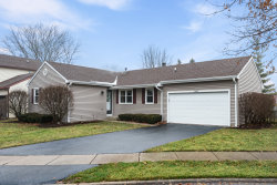 Photo of 1443 Knoll Drive, Naperville, IL 60565 (MLS # 10612305)